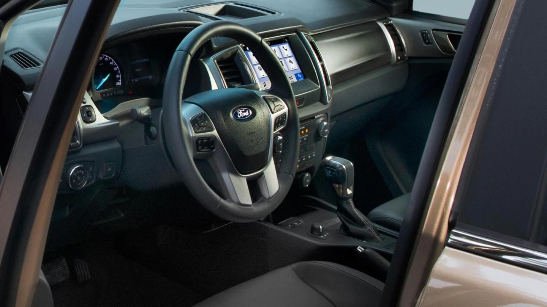 Ford <b>Ranger</b>